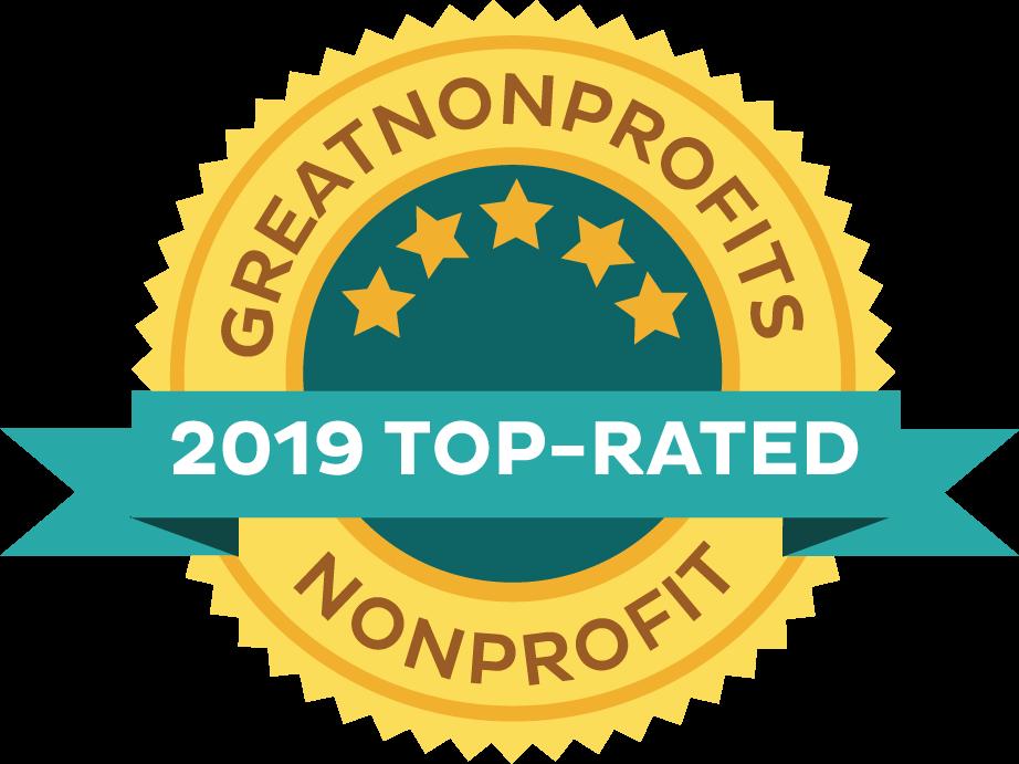 Great Non-Profits logo